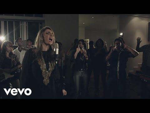 Soraya Moraes - Cadeias Quebrar (Break Every Chain)
