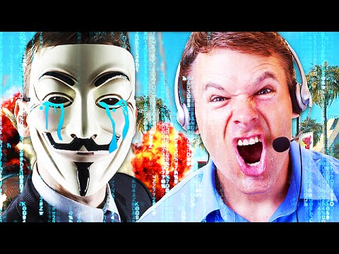 DUMB HACKER GETS TROLLED BY XBOX LIVE SUPPORT! (Black Ops 2 Trolling)