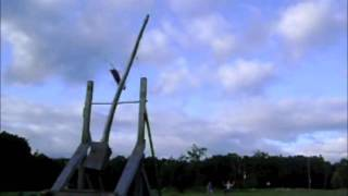 Joel Meets The Trebuchet