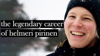 20 YEARS OF SCOOTERING: Helmeri Pirinen Documentary