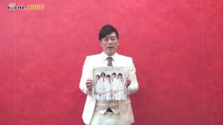 excite music http://www.excite.co.jp/News/emusic/ New Album『Soul R...