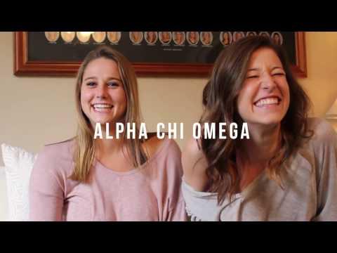 Alpha Chi Omega Miami University 2017
