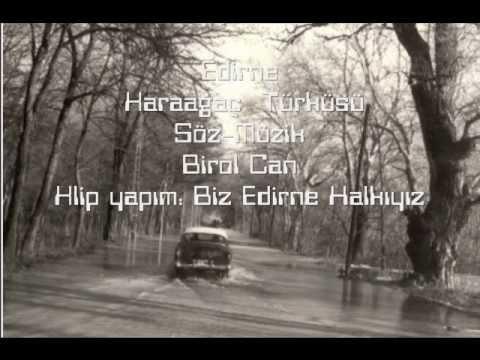 Edirne Karaağaç Türküsü - Birol Can