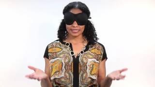 40 Blinks™ Ultralight Sleep Mask