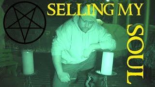 Selling my SOUL to SATAN! Master of rebellious SPIRITS - Preparation Part 1