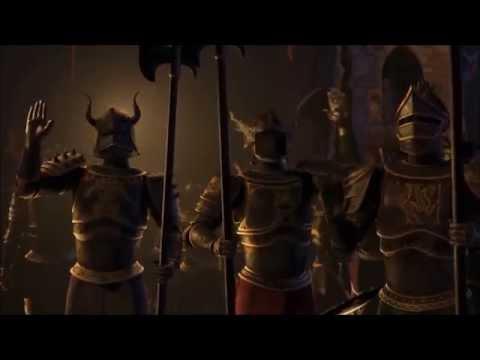 Shrek The Third Arthur Artie Pendragon S Speech Youtube