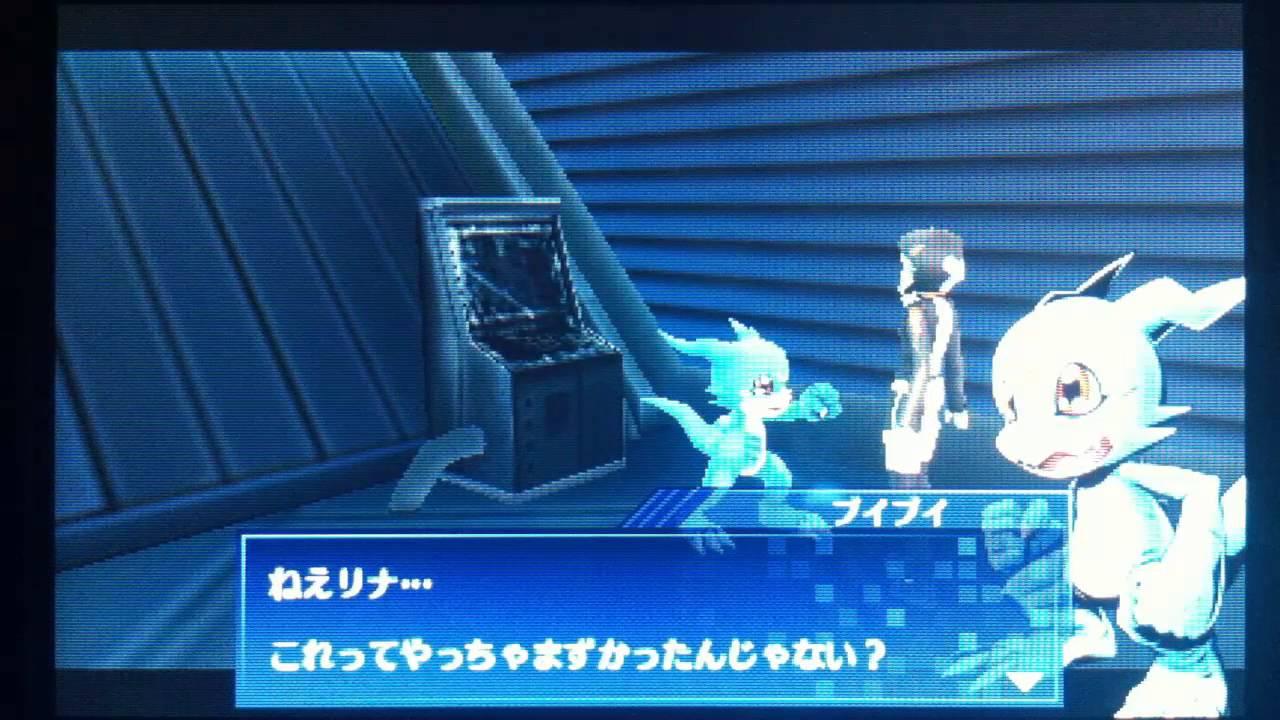 [3DS] Gundamfinal Plays Digimon World Re:Digitize Decode Part 59