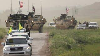 Rusia desconfía de la retirada de tropas estadounidenses de Siria