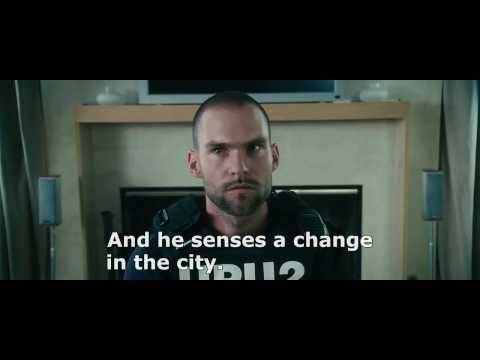 Southland Tales clip [The Rock] [HD]