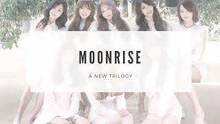 Lovelyz - Moonrise