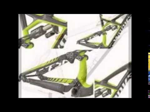 Mountain Bike Frames For Sale - YouTube