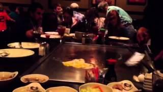 Tokyo Hibachi grill