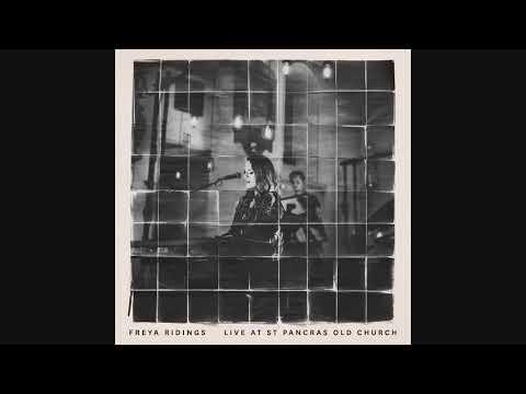 Freya Ridings -  Blackout (Live At St Pancras Old Church)