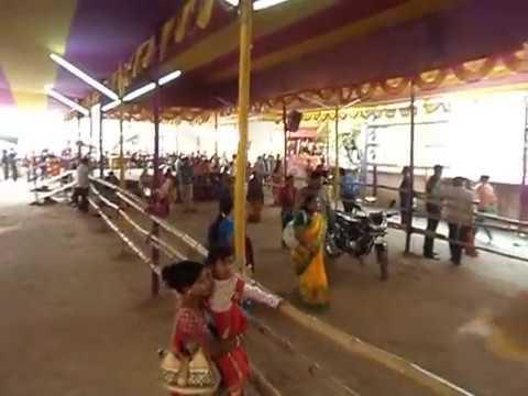 Amdanga Karunamoyee Kali Temple