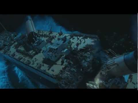 Titanic 3D featuring Britney Spears - Trailer (HD 2012)