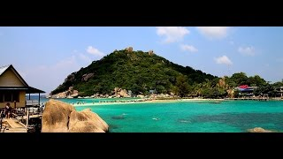 THAILAND TRAVEL GUIDE 2015 GOPRO The best places