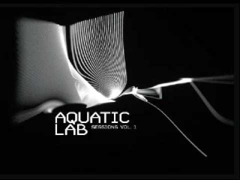 Aquatic Lab Sessions Vol 1 Track 1 Moving Ninja - Ankoku Butoh