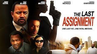 One Last HitOne Mistake - Last Assignment - Full Free Maverick Movie