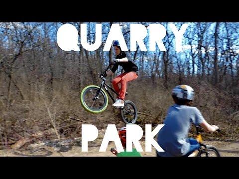 Quarry Park - March 21
