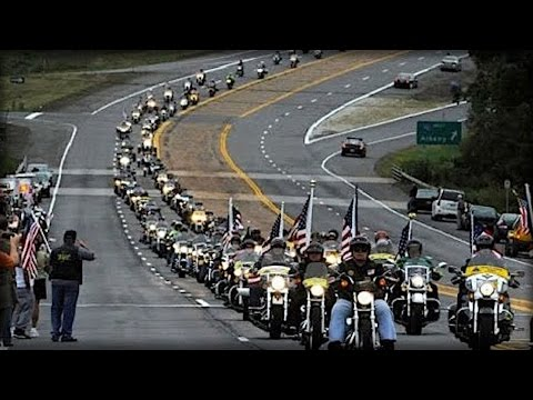 Image result for Every Biker Has Heard Trump's NEW Call! Look Which City They Are Heading To Now