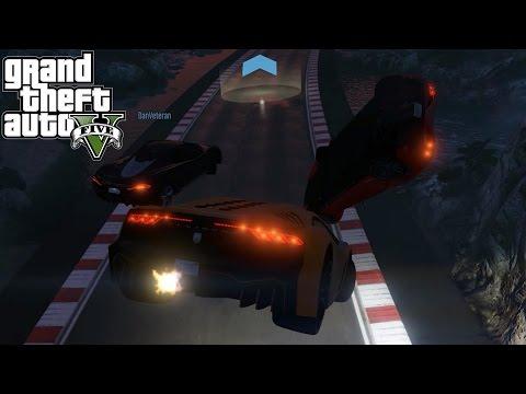 GTA 5 | Rocket Kars och Whippitsång