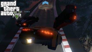 GTA 5   Rocket Kars och Whippitsång