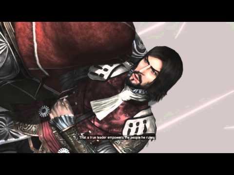 Assassins Creed Brotherhood - final boss and ending |