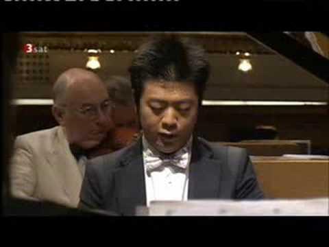 Lang Lang - 74 Seconds of Virtuosity