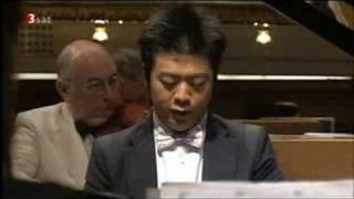 Lang Lang - 74 Seconds of Virtuosity