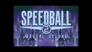 Amiga music: Speedball 2 (main theme - Dolby Headphone)