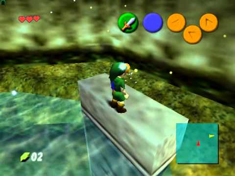 The Legend of Zelda: Ocarina of Time - Forum - Oot Item Randomizer