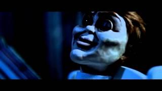 видео Кукла Роберт