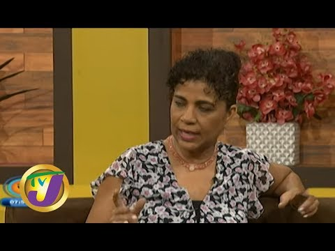 TVJ Smile Jamaica: 10 Minutes of Your Health   Breast Cancer - October 17 2019 thumbnail
