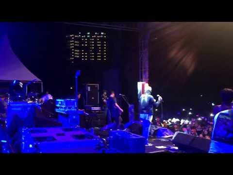 Sheila On 7 - Betapa (Live Backstage) STERIL 2017