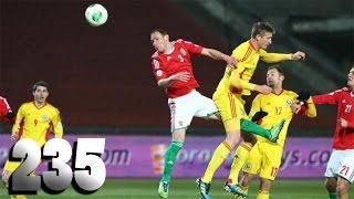 de ce nu mai joaca romania fotbal vlog 235