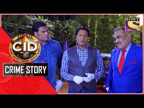 Crime Story | Conundrum Of The Flying Body | CID