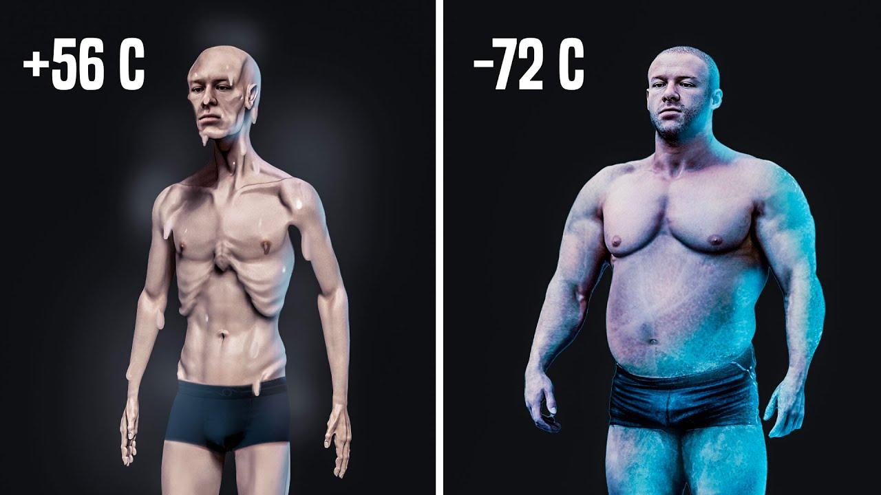¿Qué Te Mata Más Rápido, El Frío Extremo O El Calor Extremo?