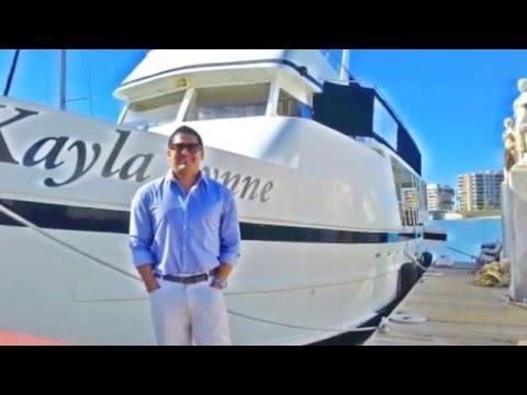 Newport Yacht Rental