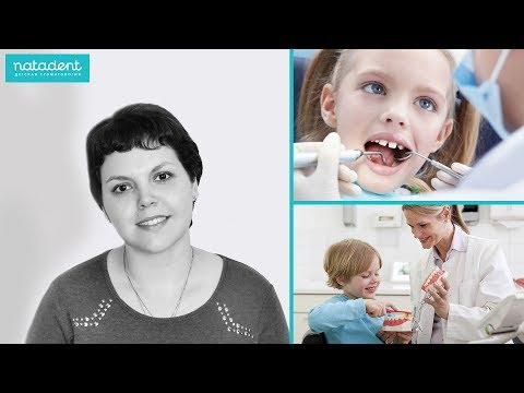Как лечить гингивит у ребенка
