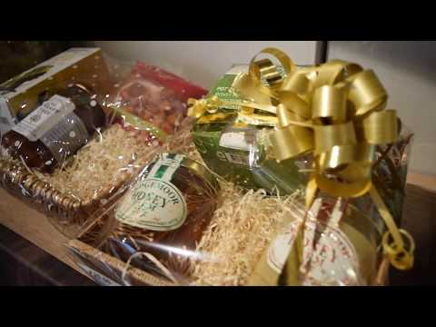 Farm Shop Hampers