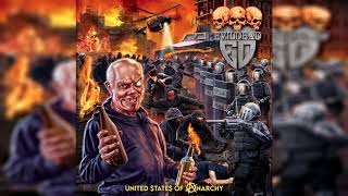 Evildead - United $tate$ Of Anarchy (2020) [Full Album] HD