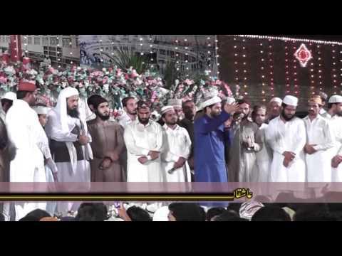 DAROOD -O-SALAM | rehan roofi | mehfle noor