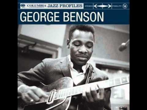 George Benson  The Ghetto