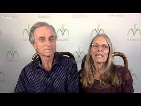 John & Mary McDougall: The Challenges of Eating Out, Webinar: 11/5/15