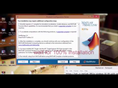how to  free matlab software for windows