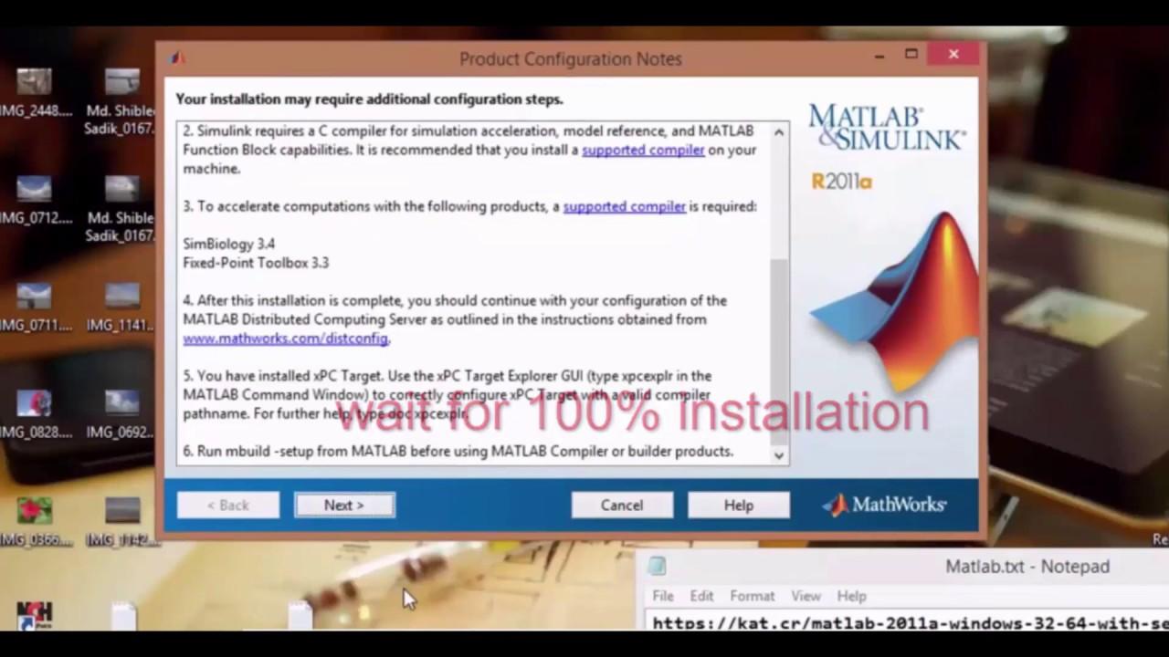matlab activation key trial