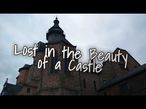 VLOG #39 ➽ Lost in the Beauty of Marburg