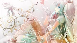 Repeat youtube video Nightcore - Primadonna