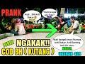 PRANK COD BH DITEMPAT UMUM Part 1 | Prank Indonesia