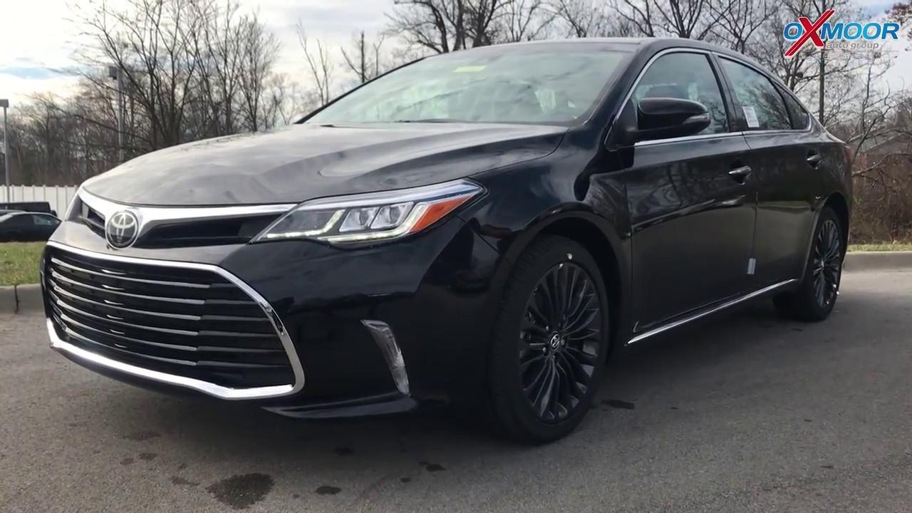2018 Toyota Avalon Touring For Sale, Oxmoor Toyota, Louisville, Kentucky  40222